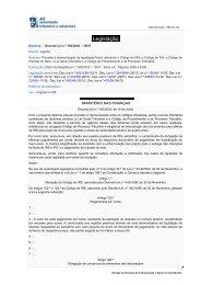 DL n.º 160/2003 - Portal das Finanças