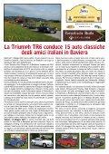 edizione n° 5 anno 2010 - Benaco Auto Classiche - Page 4