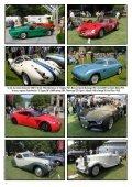 edizione n° 10 anno 2011 - Benaco Auto Classiche - Page 4