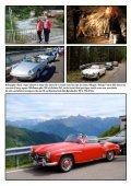 edizione n° 10 anno 2011 - Benaco Auto Classiche - Page 7