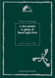 Manuel Lugrís Freire. Edición e análise literaria. - Centro Ramón ...