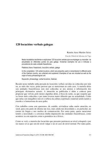 Descargar en PDF o artigo - Centro Ramón Piñeiro para a ...