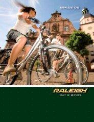 BEST OF BRITAIN - bei Ihrem Fahrradspezialisten in Bremerhaven