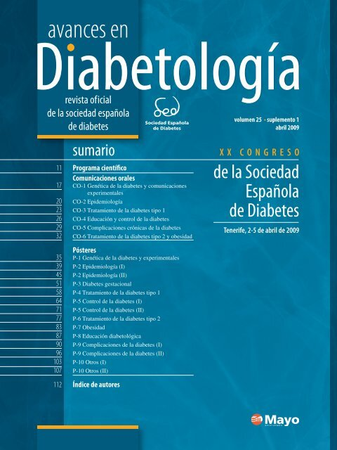 formulario sd 37 sep 2020 revista de diabetes