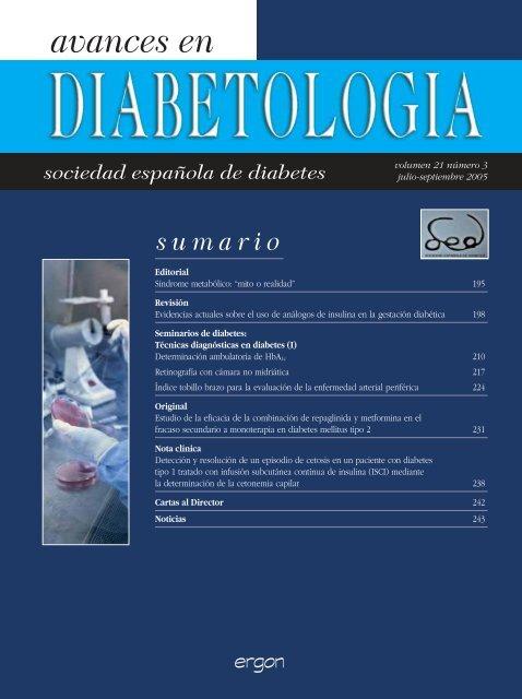 síntomas de interferencia de la luz de la calle de la diabetes