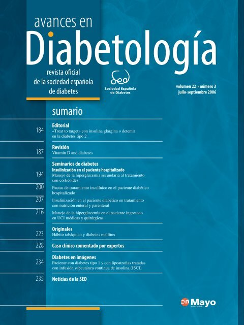 autocontrol de la diabetes mellitus una revisión crítica sobre el artículo