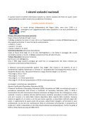 Anno scolastico all'estero - ALCE - Page 5