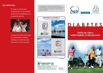 Enfermedades - Sociedad Española de Diabetes