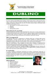 DUBLINO - ALCE