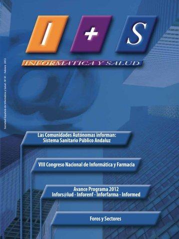 Sistema Sanitario Público Andaluz - Sociedad Española de ...