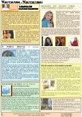 Revista_17_março_2011 - Revista Multicultural Brasil & Italia - Page 6