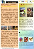 Revista_6_Edição_Janeiro_2010 - Revista Multicultural Brasil & Italia - Page 6