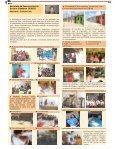 Revista_Lagoa do Carro Ano I N 1 - Revista Multicultural Brasil & Italia - Page 5