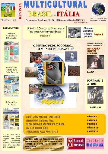 Revista_15_Edição_Dez_Jan_ 2010 - Revista Multicultural Brasil ...