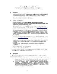 Epidemiología del Asma en la población infantojuvenil de ...