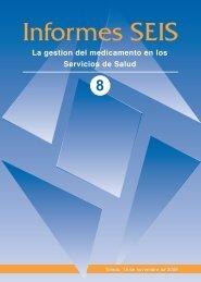 294KB - Sociedad Española de Informática de la Salud