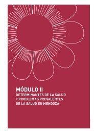 MÓDULO II - Programa de Salud Pública y Comunitaria CIEE y ...