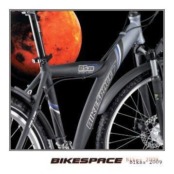 Bikes 2009 Bikes 2009 - Vito´s 2 Radschmiede