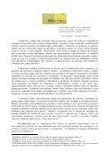 Universidade e os múltiplos olhares de si mesma - Sistema de ... - Page 7