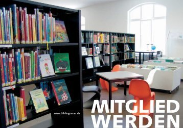 Download - Stadtbibliothek Gossau