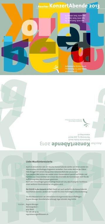 Konzertprogramm-2013-web - erkap | Evangelisch-Reformierte ...