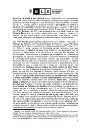 Revista - Hemeroteca Digital