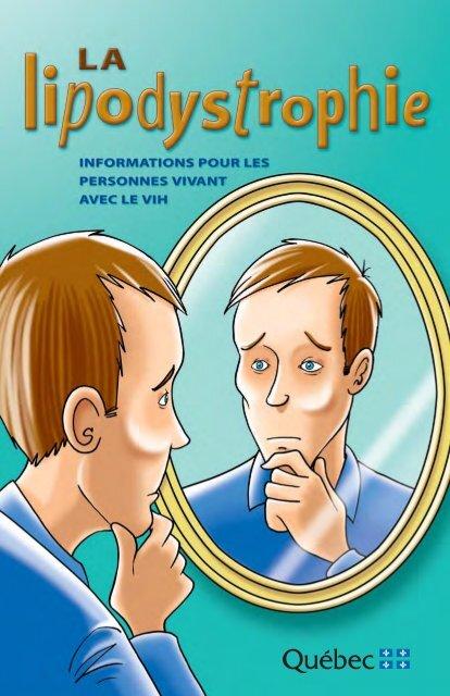 Livret d'information - Portail VIH / sida du Québec