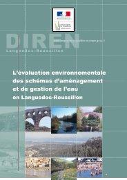Evaluation environnementale des SAGE - Gest'eau - Eaufrance