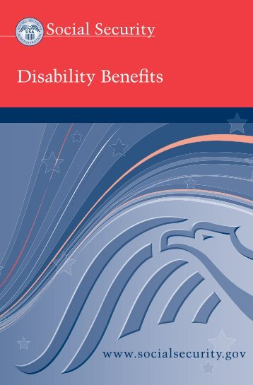 Disability Benefits - Haapalaw.com