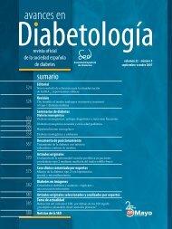 Descargar - Sociedad Española de Diabetes