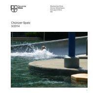 (siehe Chünizer Spatz 3/2013, S.4) [PDF, 748 KB] - Gemeinde Köniz
