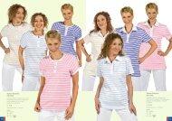 51 50 Damen-Poloshirt 08/1066 Damen-Poloshirt 08/1065