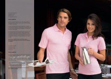 067 Polo Shirts - BeoTex
