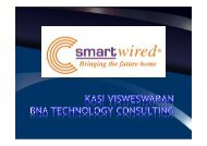 Smart Wiring - The IEEE Standards Association