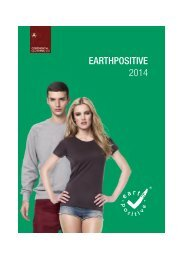 EARTHPOSITIVE 2014