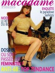 Macadame Figaro - Celsa
