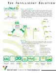 Venture Lighting's LeafNut Wireless Lighting Control System ... - Page 2