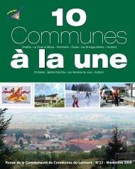 Directeur de la publication - Ville de Pontarlier
