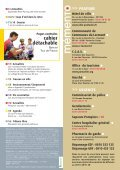 45 votre ville - Ville de Pontarlier - Page 2