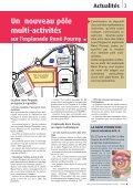 45 votre ville - Ville de Pontarlier - Page 5