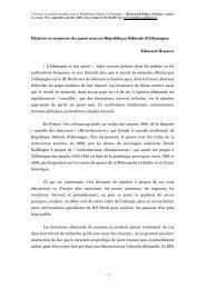 Edouard Husson - Histoire@Politique