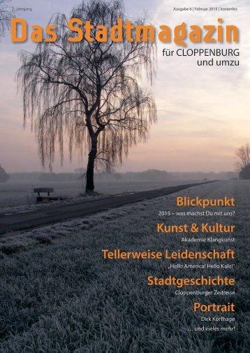 Das Stadtmagazin