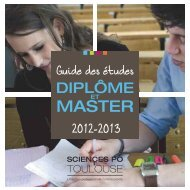 Cliquez ici pour télécharger [PDF - 1 Mo ] - Sciences Po Toulouse