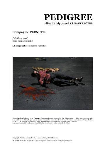 Untitled compagnie pernette for Espace public pdf