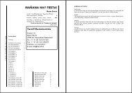 download mini score fanfare band - Tierolff Muziekcentrale