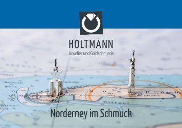 Norderney im Schmuck