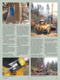 Steep ground harvesting - Forestry Journal - Page 3