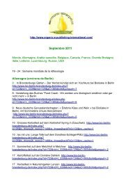 Septembre 2011 - Organic-E-Publishing-International