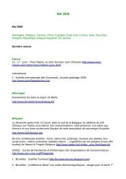Mai 2009 - Organic-E-Publishing-International