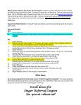 April 20, 2012 Volume 18, Issue 29 - Milwaukee Children's Choir - Page 3